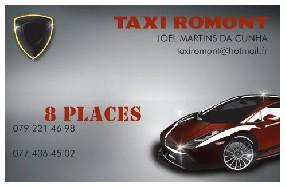 taxiromont Romont